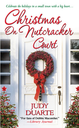 Christmas On Nutcracker Court
