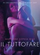 Il tuttofare - Letteratura erotica