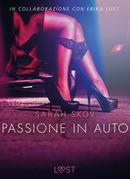 Passione in auto - Letteratura erotica