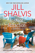 Jill Shalvis - Instant Attraction