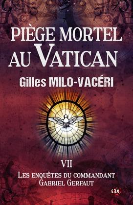 Piège mortel au Vatican