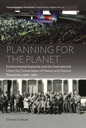 Planning for the Planet