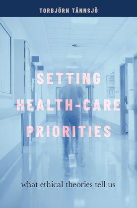 Setting Health-Care Priorities