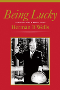 Being Lucky: Reminiscences and Reflections