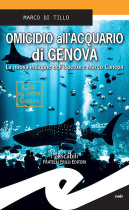 Omicidio all'Acquario di Genova