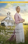 The Promised Amish Bride (Mills & Boon Love Inspired) (Brides of Lost Creek, Book 3)