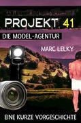 Projekt 41 – Die Model-Agentur