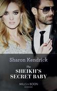 The Sheikh's Secret Baby (Mills & Boon Modern) (Secret Heirs of Billionaires, Book 22)