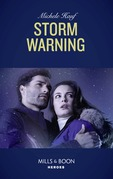 Storm Warning (Mills & Boon Heroes)