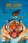 Aru Shah et la lampe du chaos - tome 1
