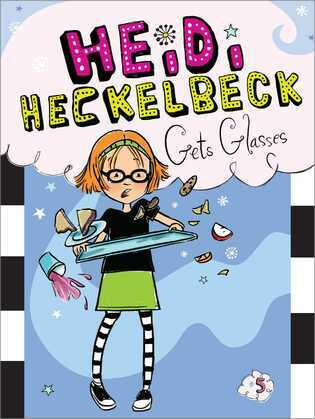 Heidi Heckelbeck Gets Glasses