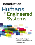 Introduction to Humans in Engineered Systems