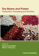 Dry Beans and Pulses: Production, Processing and Nutrition