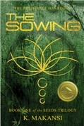The Sowing (Volume 1, Edition 1)