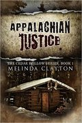 Appalachian Justice (Volume 1, Edition 3)