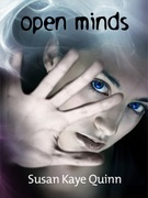Open Minds (Volume 1)