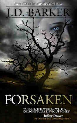 Forsaken (Volume 1)