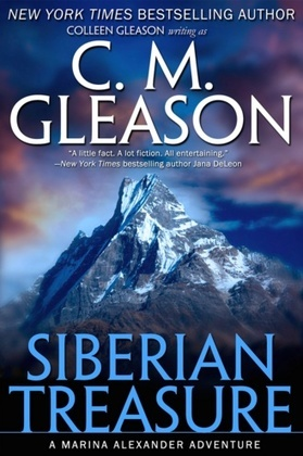Siberian Treasure (Volume 1, Edition 2)