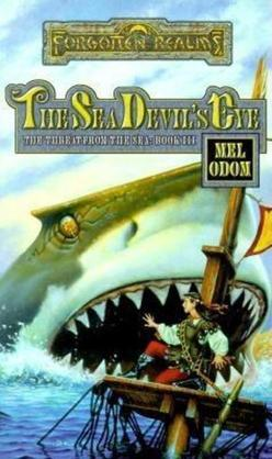 Sea Devil's Eye: Forgotten Realms