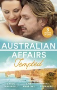 Australian Affairs: Tempted: Tempted by Dr. Morales (Bayside Hospital Heartbreakers!) / It Happened One Night Shift / From Fling to Forever (Mills & Boon M&B)