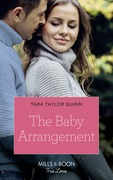 The Baby Arrangement (Mills & Boon True Love) (The Daycare Chronicles, Book 3)