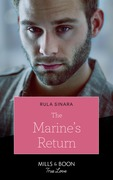 The Marine's Return (Mills & Boon True Love) (From Kenya, with Love, Book 6)