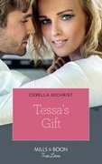 Tessa's Gift (Mills & Boon True Love) (Kansas Cowboys, Book 4)