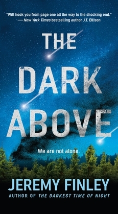 The Dark Above