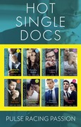 Hot Single Docs Collection (Mills & Boon e-Book Collections)