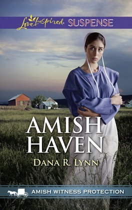 Amish Haven (Mills & Boon Love Inspired Suspense) (Amish Witness Protection, Book 3)