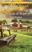 Season Of Hope (Mills & Boon Love Inspired)