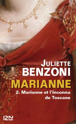 Marianne et l'inconnu de Toscane