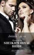 Chosen As The Sheikh's Royal Bride (Mills & Boon Modern) (Conveniently Wed!, Book 16)