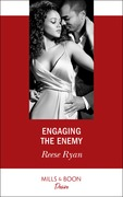 Engaging The Enemy (Mills & Boon Desire) (The Bourbon Brothers, Book 3)