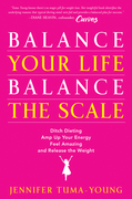 Balance Your Life, Balance the Scale