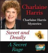 Charlaine Harris Mysteries