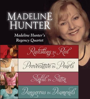 Madeleine Hunter Collection