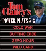 Tom Clancy?s Power Plays 5 ? 8