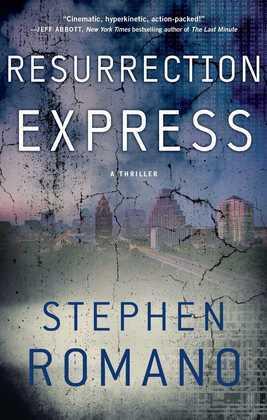 Resurrection Express