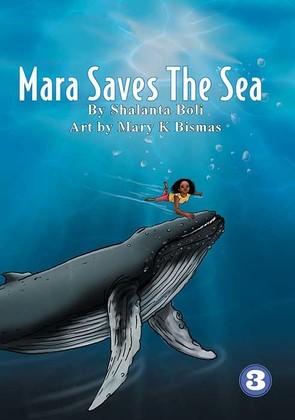 Mara Saves the Sea