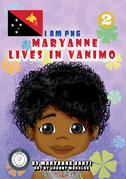 Maryanne Lives in Vanimo