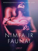 Nimfa ir Faunai – erotin? literat?ra