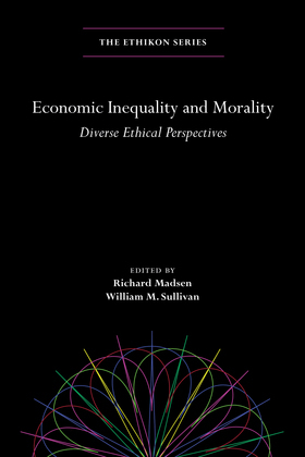Economic Inequality and Morality