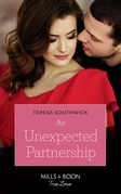 An Unexpected Partnership (Mills & Boon True Love)