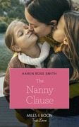 The Nanny Clause (Mills & Boon True Love) (Furever Yours, Book 4)