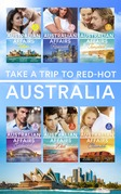 The Australian Affairs Collection (Mills & Boon e-Book Collections) (The Cardinal House, Book 2)