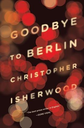 Goodbye to Berlin