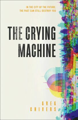 The Crying Machine