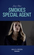 Smokies Special Agent (Mills & Boon Heroes) (The Mighty McKenzies, Book 2)