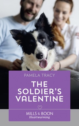 The Soldier's Valentine (Mills & Boon Heartwarming) (Safe in Sarasota Falls, Book 3)